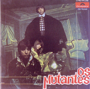 Os Mutantes1st