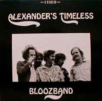 Alexander's Timeless Bloozband1