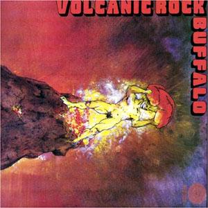 Volanic Rock