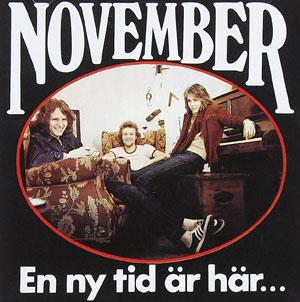 november/En Ny Tid Ar Har…
