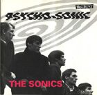 SONICS(ソニックス)/米ガレージ・パンクの最重要バンド